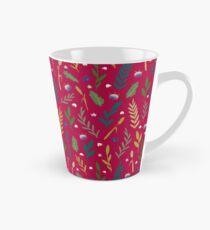 Pink field Tall Mug