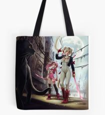 The Moon Princess is back Tote Bag