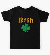 Irish Kids Clothes