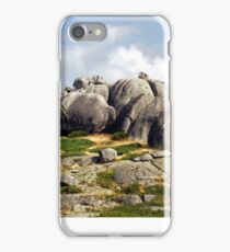 Serra da Estrela - Portugal iPhone Case/Skin