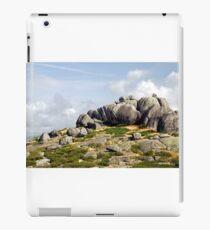 Serra da Estrela - Portugal iPad Case/Skin