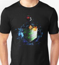 Chibi Borg Star Trek Unisex T-Shirt