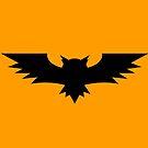 OWL Logo MODERN by Pat McNeely