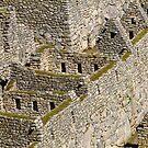 Una historia en los fragmentos de piedra by Constanza Caiceo