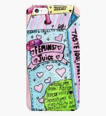 feminist juice iPhone 6s Plus Case