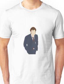10th Doctor Unisex T-Shirt