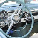 '54 BelAir Dash by Wviolet28