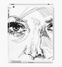 Engraved Ink iPad Case/Skin