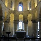 London - Tower of London - Church 1 by Darrell-photos