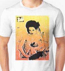 Paper girl by Akademi Apparel Unisex T-Shirt
