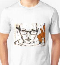 Artist's Studio Unisex T-Shirt