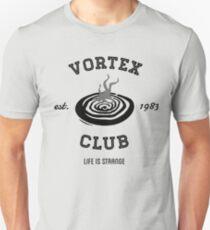 Vortex Club Unisex T-Shirt
