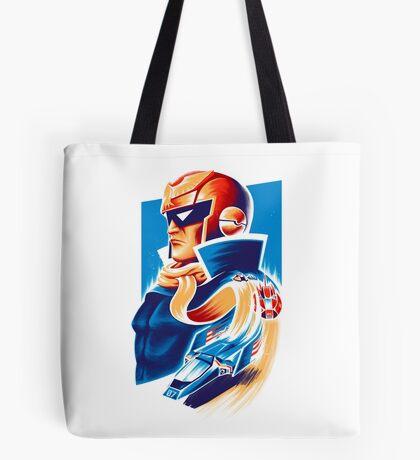 Formula Zero Tote Bag