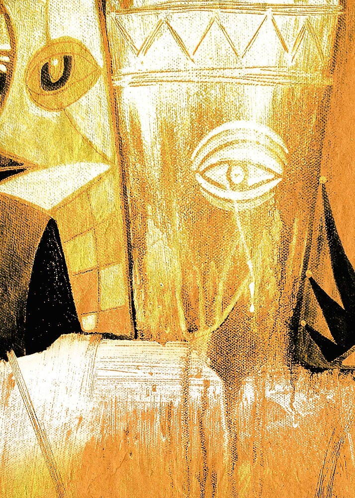 tears of the sun by arteology