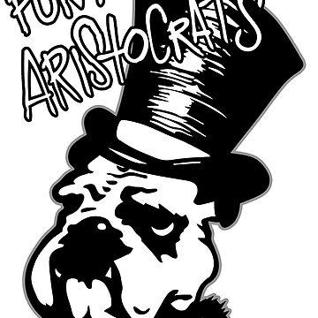 Punk Aristocrats Bully by punkaristocrats