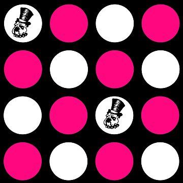 Punk Aristocrats - Mod Dots by punkaristocrats