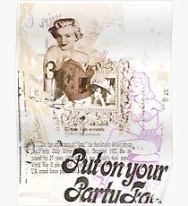 corset, 2010 Poster