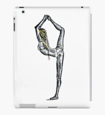 Dancer's Pose iPad Case/Skin