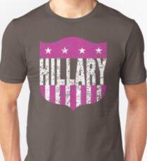 hillary clinton stars and stripes Unisex T-Shirt