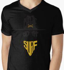 Charlie Don't Surf Men's V-Neck T-Shirt