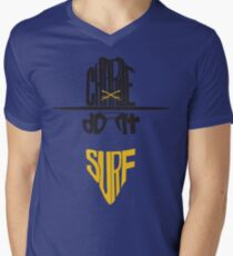 Charlie Don't Surf Men's V-Neck T-Shirt