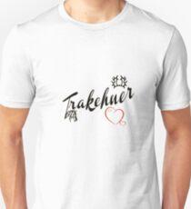 Trakehner - I love you! T-Shirt