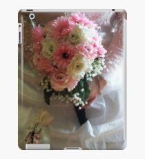 Beautiful Bouquet iPad Case/Skin