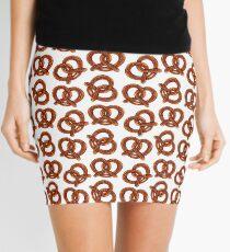 Pretzels Mini Skirt