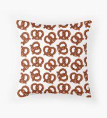 Pretzels Floor Pillow