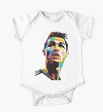 CR7 art Kids Clothes