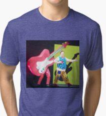 Mr Tumble Tri-blend T-Shirt