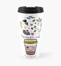 Lavender raf Travel Mug