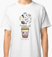 Lavender raf Classic T-Shirt