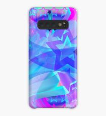 ST-Arclight Hologram Pattern Case/Skin for Samsung Galaxy