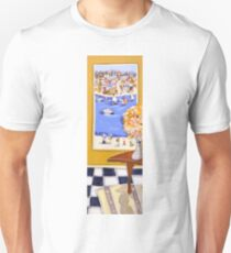 Waterside memories Unisex T-Shirt