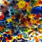 Glass Flowers by nt2007