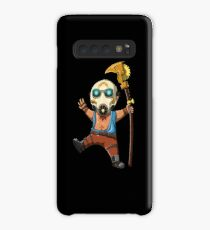 Borderlands 3 Psycho Mask Case/Skin for Samsung Galaxy