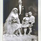 Wedding by Gilberte