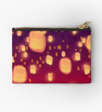 Floating Lanterns Studio Pouch