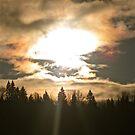 Sunrise. by Christopher Clark