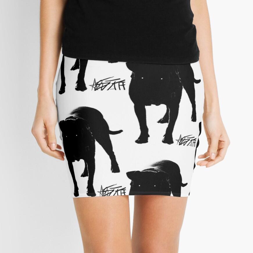 I love my Am Staff Mini Skirt