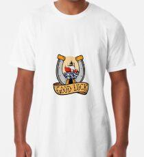 Coast Guard Good Luck - Polar Icebreaker Long T-Shirt