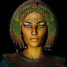 QUEEN OF THE NILE by shadowlea