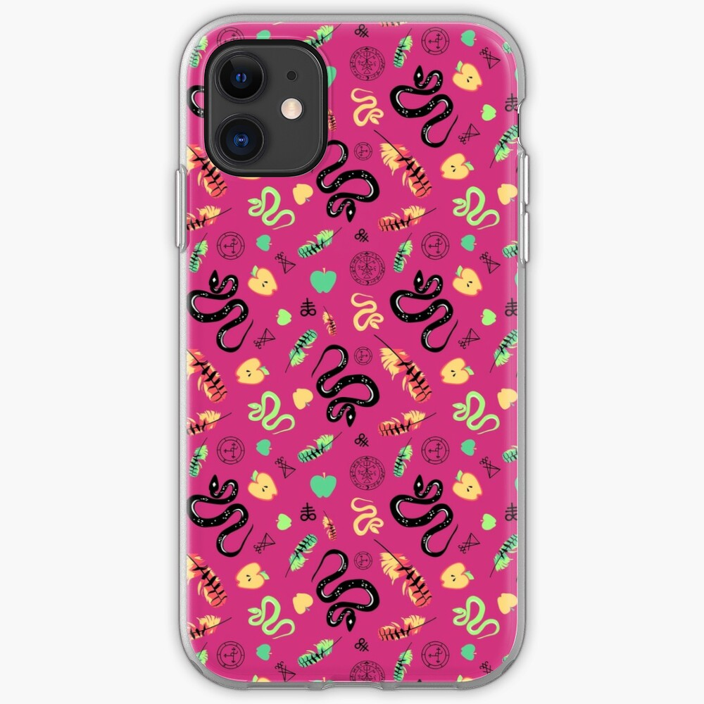 Lilith iPhone Soft Case
