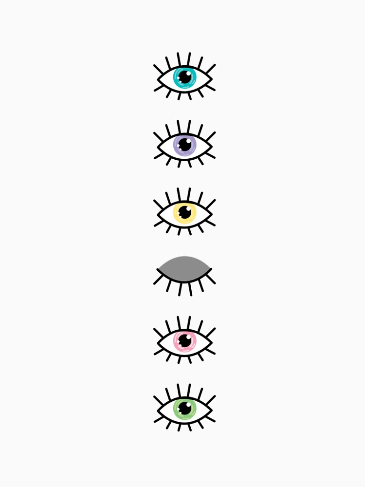 Eye See You by jbott