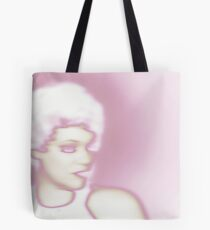 Cotton Candy Divaliscious Tote Bag