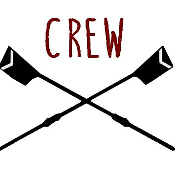 Women's Rowing Crew by MRelyks