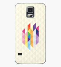 My Little Pony - Mane Six Abstraction I Case/Skin for Samsung Galaxy
