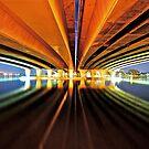 LIGHTS CAMERA...ACTION! by Scott  d'Almeida
