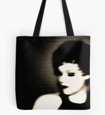 Glamour of Days Gone By Tote Bag